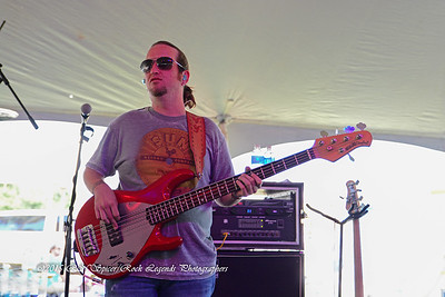 05-03-2015 - Wayne Toups Band - Pensacola Crawfish Fest #9