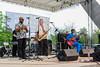 04-09-2016 - Walter Wolfman Washington & The Roadmasters - Baton Rouge Blues Festival #2