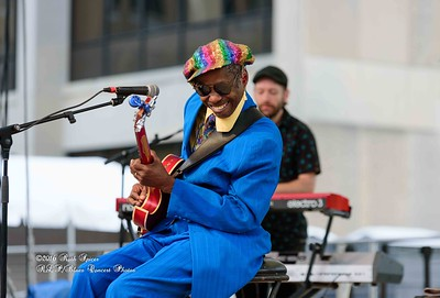 04-09-2016 - Walter Wolfman Washington & The Roadmasters - Baton Rouge Blues Festival #23