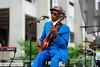 04-09-2016 - Walter Wolfman Washington & The Roadmasters - Baton Rouge Blues Festival #12