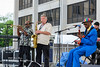 04-09-2016 - Walter Wolfman Washington & The Roadmasters - Baton Rouge Blues Festival #5