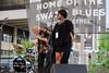 04-09-2016 - Walter Wolfman Washington & The Roadmasters - Baton Rouge Blues Festival #8
