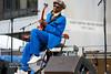 04-09-2016 - Walter Wolfman Washington & The Roadmasters - Baton Rouge Blues Festival #25