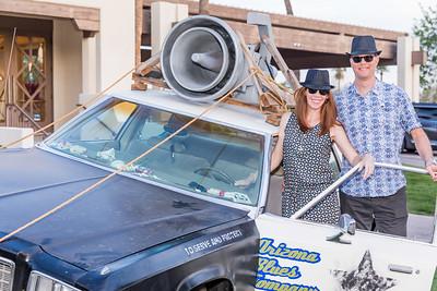 BluesMobile, The Happy Snapper  (14)