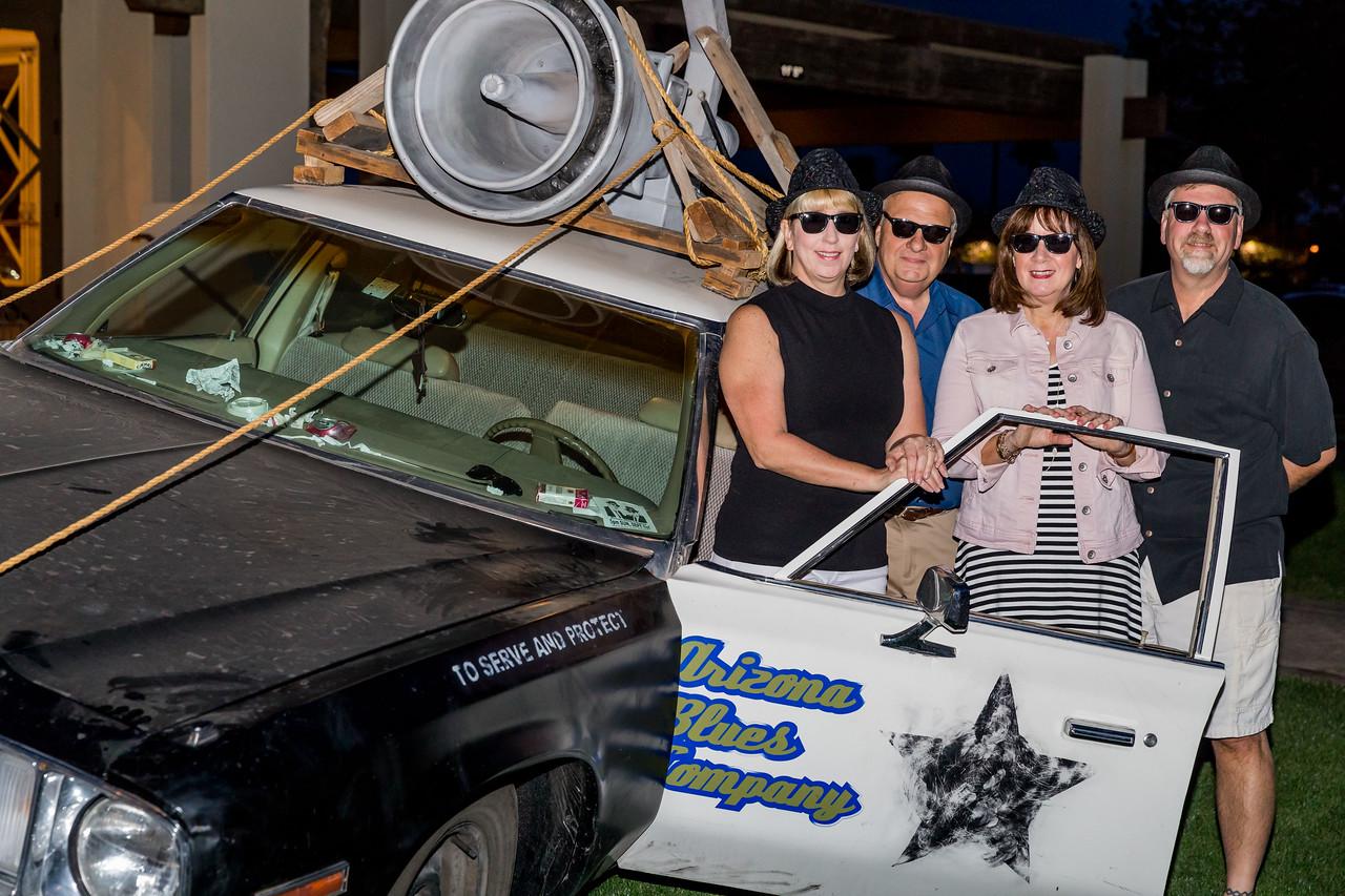BluesMobile, The Happy Snapper  (50)