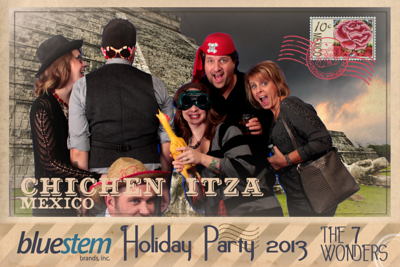 BLUESTEM HOLIDAY PARTY 2013