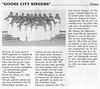 PG- Goose City Singers