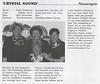 PG- Crystal Sound