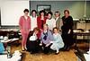febr 1994 - voorzitterswisseling