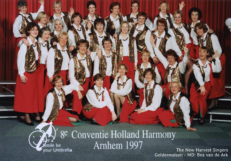 conv1997-TheNewHarvestSingers