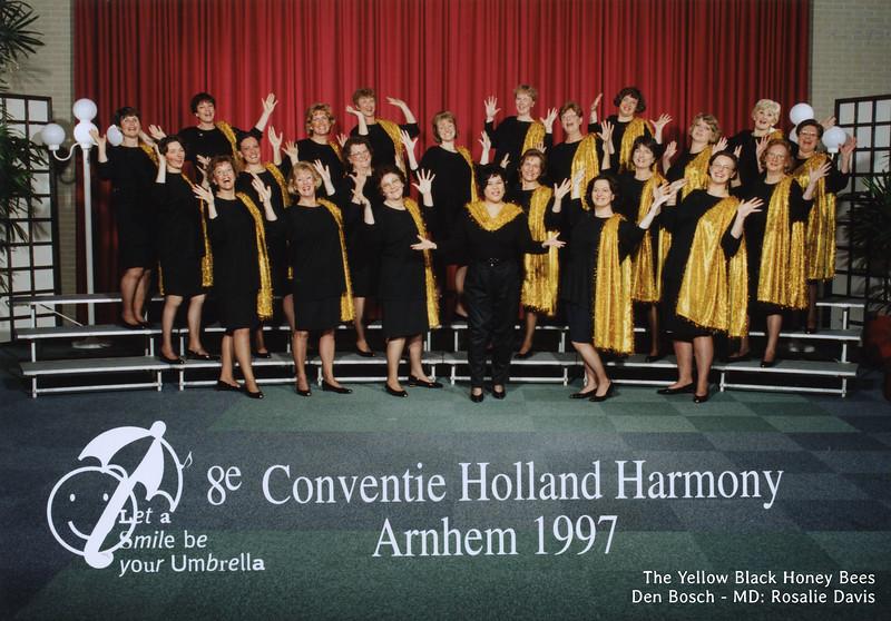 conv1997-TheYellowBlackHoneyBees