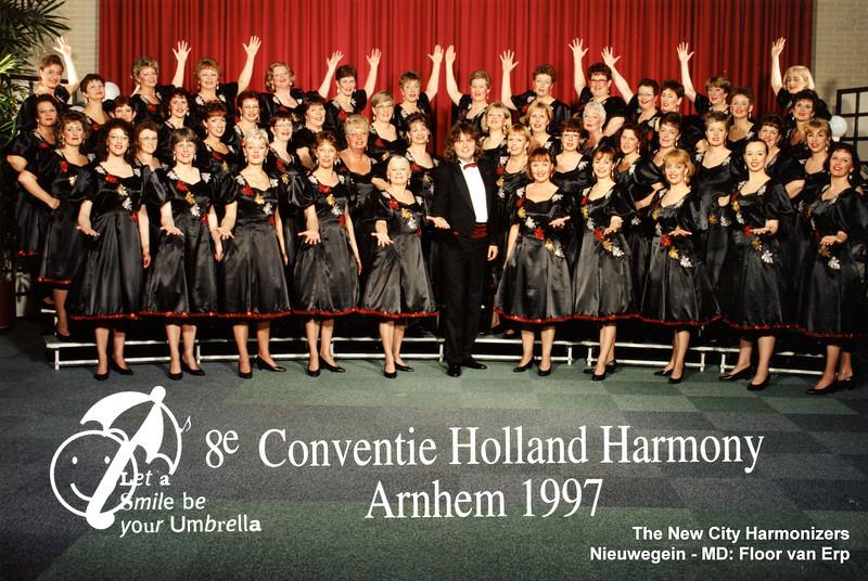 conv1997-TheNewCityHarmonizers