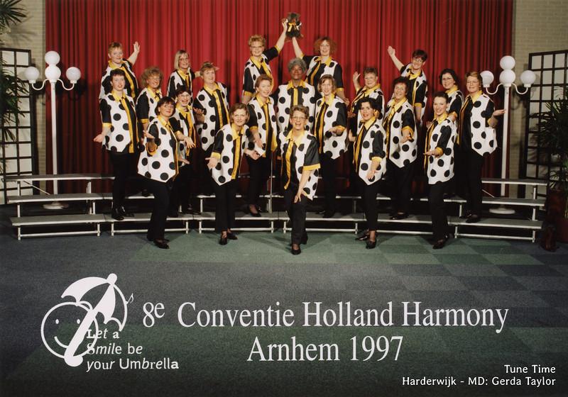 conv1997-TuneTime