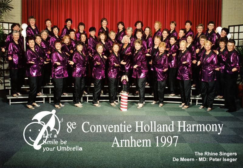 conv1997-TheRhineSingers