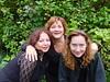 Fanny, Maaike, Janine