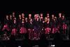 The Sweet Lake Harmony Singers