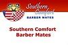 Southern Comfort Barber Mates