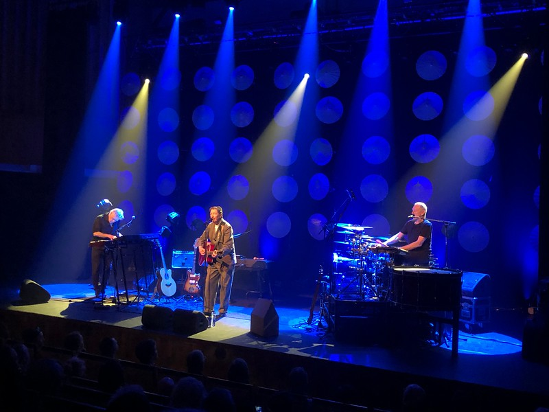 Nits in Eindhoven