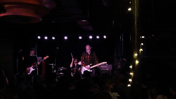 Bob Mould Band VIII