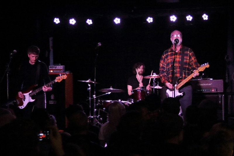 Bob Mould Band II