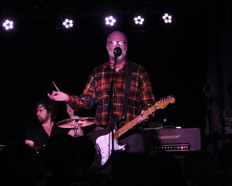 Bob Mould Band IV