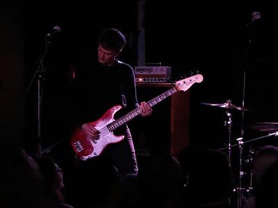 Bob Mould Band V