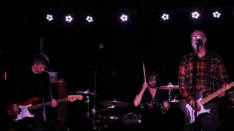 Bob Mould Band VII