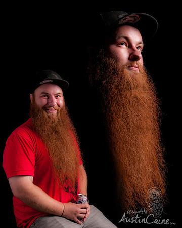 Beard & Moustache Club of NC