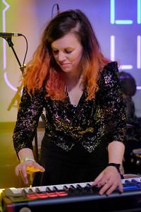 Anna Meredith @ BME 2017