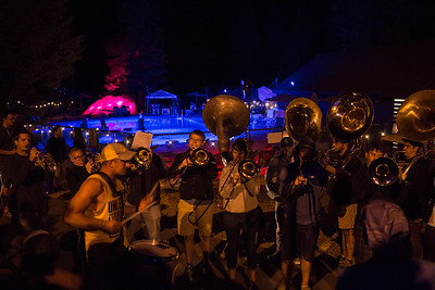 Cal Band