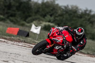 #5, Niki Petrov, SB-Racing Team