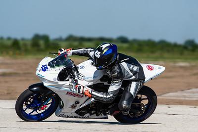 #45 Loren Venkov, Vajarov Racing Team, Warm up