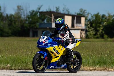 #18 Julieta Apostolova, Hela, Motorsport