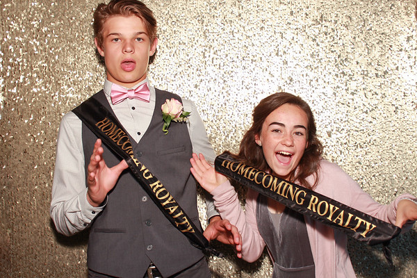 BMHS Homecoming 2018