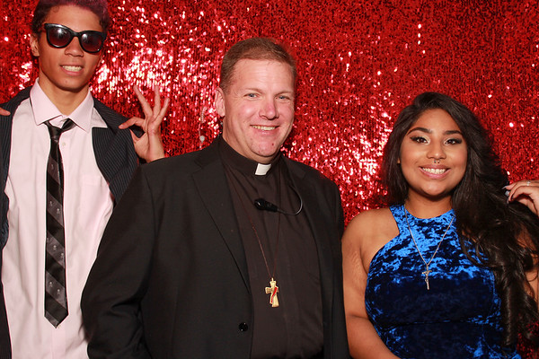 BMHS- Prom 2018