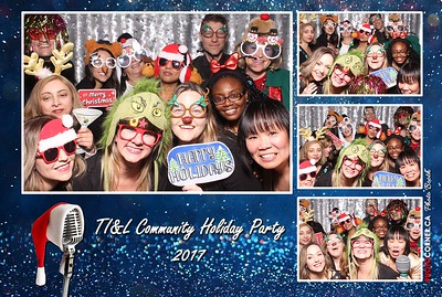 BMO TI&L Holiday Party - 12-14-2017