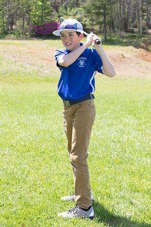 2018 Boy's Golf