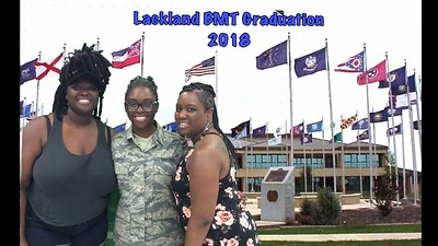 BMT Graduation 2018 click arrow for free download