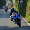 2018 Isle of Man TT.