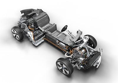 International Engine of the Year Award