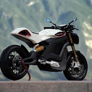 ItalianVolt E Bike