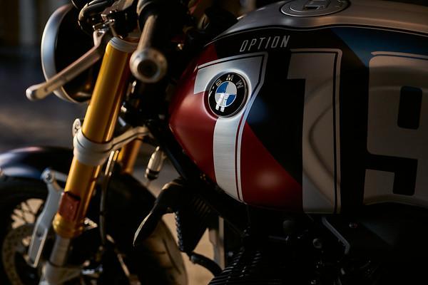 Photo Set - BMW Motorrad Spezial