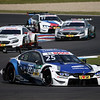 Lausitzring (GER) 19th May 2018. BMW Motorsport, Race 03, Philipp Eng (AUT) SAMSUNG BMW M4 DTM.