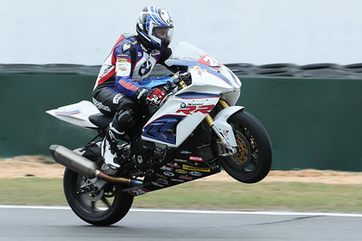 Photo Set - Victories for BMW riders in the BSB, the Alpe Adria Road Racing Championship and the MotoAmerica