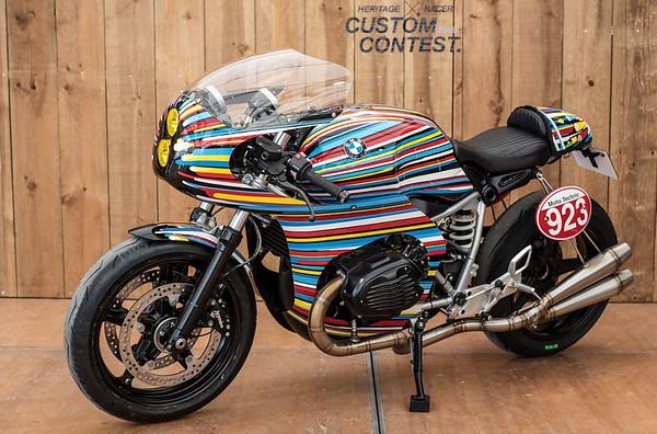 RnineT by Moto Technic 2018