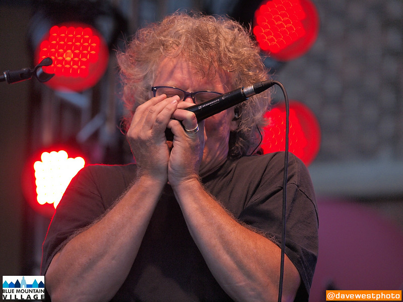 April Wine Canada Day Concert Blue Mountain Village 149