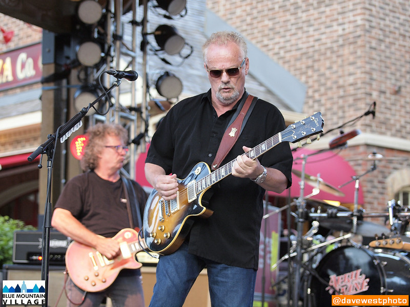 April Wine Canada Day Concert Blue Mountain Village 118