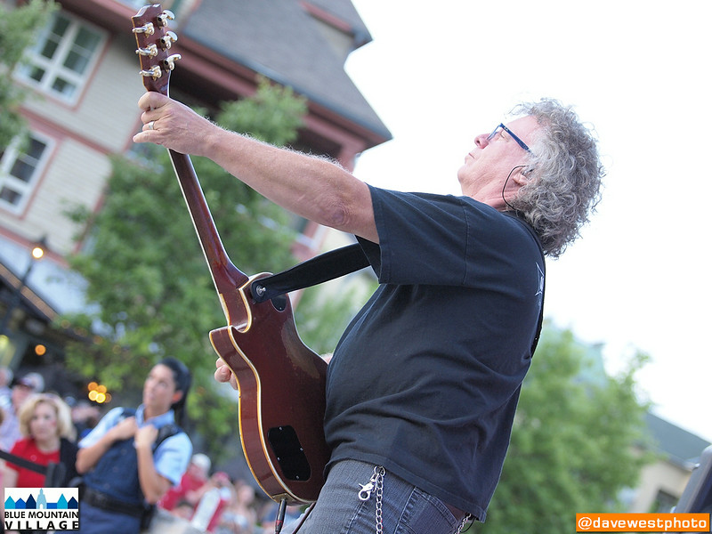 April Wine Canada Day Concert Blue Mountain Village 132