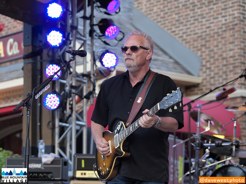April Wine Canada Day Concert Blue Mountain Village 109