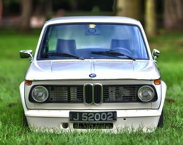 BMW 2002 Turbo J 52002